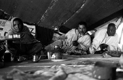 rencontre mauritanie nouakchott