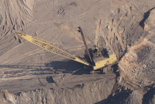 Géopolitique du sable. Entre rareté, conséquences environnementales et enjeux diplomatiques