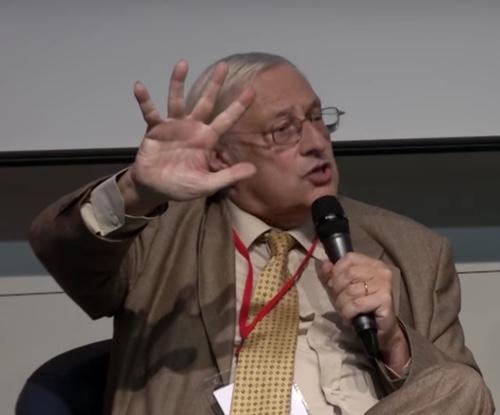 Vidéo. B. Badie Politique de puissance ou politique de faiblesse ?