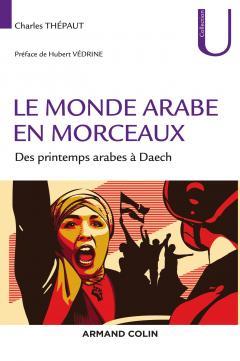 Comment comprendre le monde arabe ? Entretien avec Charles Thépaut, diplomate