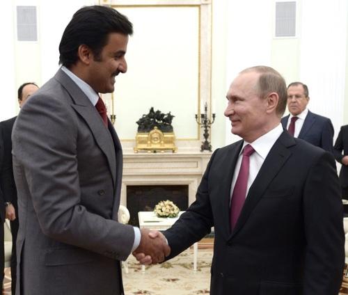 Qatar. Les vicissitudes d'un micro-État du Golfe : perspectives théoriques de la crise
