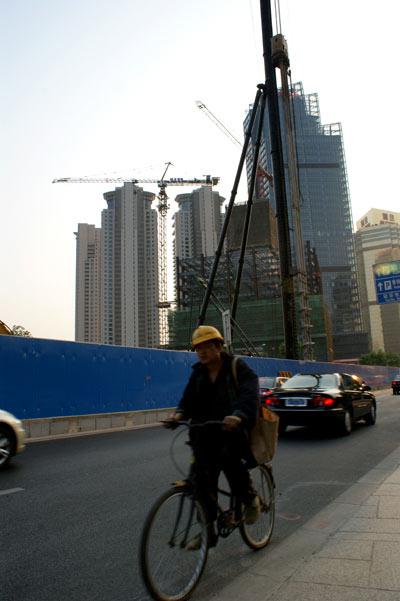 La Chine puissance mondiale ?