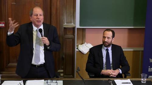 Conférences géopolitiques #09 : la synthèse du Diploweb