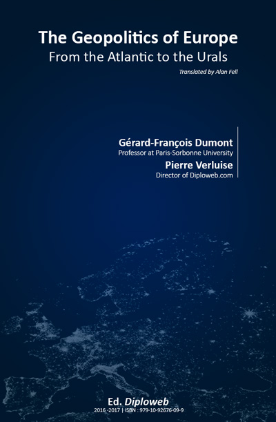 The Geopolitics of Europe. From the Atlantic to the Urals. Introduction – Table of contents