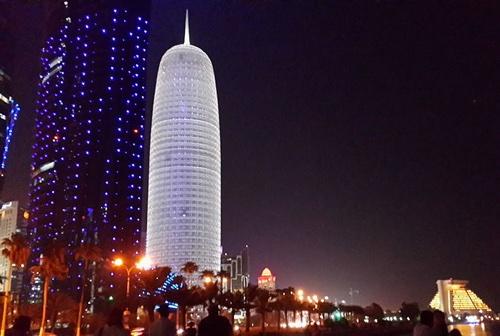 Qatar, un pays mis à l'index par la Péninsule arabe