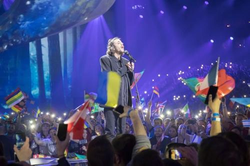 Géopolitique de l'Eurovision : un miroir déformant de l'identité européenne