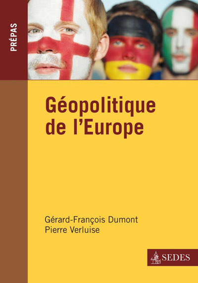 Géopolitique de l'Europe, Sedes