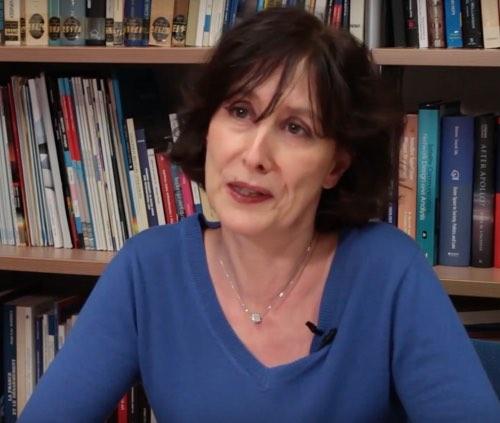 Vidéo. Isabelle Facon. Quelles relations entre la Russie et l'Asie ?