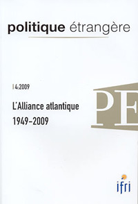 L'Alliance atlantique 1949-2009