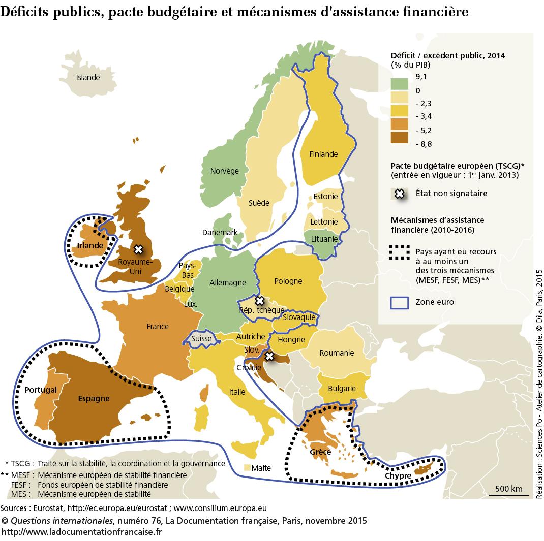 Union europ enne g opolitique strat gie - La chambre des preteurs de l union europeenne ...