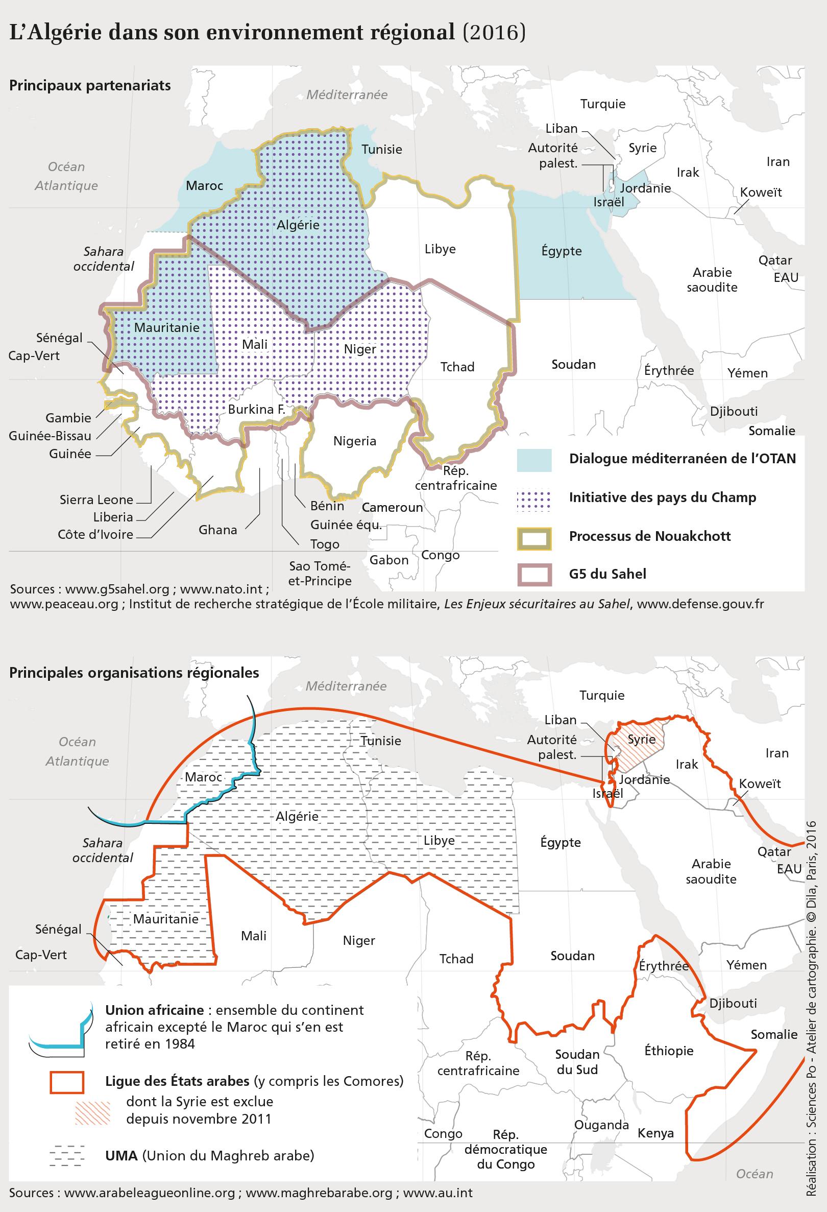 Carte De Lafrique Et Moyen Orient.Afrique M O Diploweb Com Geopolitique Strategie Relations
