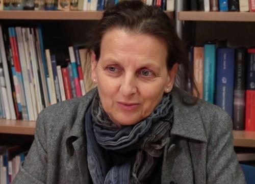 Vidéo. Valérie Niquet. Quels enjeux de stabilité stratégique en Asie ?