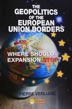 P. Verluise, The Geopolitics of the European Union Borders.