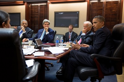 Le pouvoir de décision sous Obama : l'exemple de la redéfinition de la stratégie en Afghanistan