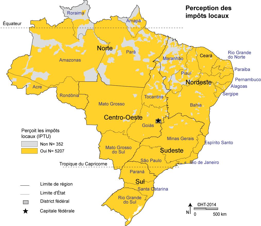 Carte Du Bresil Nordeste.Geopolitique Du Bresil Du Clientelisme Herve Thery