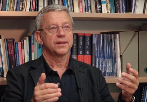 Vidéo B. Tertrais. Géopolitique des frontières : quelles réalités ?