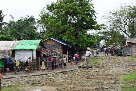 Comment (vraiment) comprendre la crise « rohingya » ?