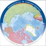 Quali forze sono presenti nell'Artico?